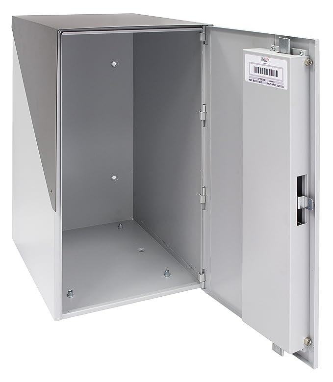 Buzón de paquetería BALEA BOX para vivienda unifamiliar ...