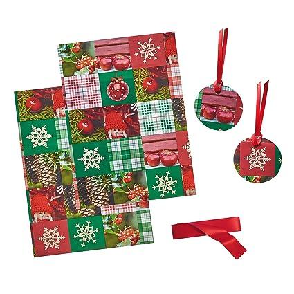 Tarjeta de Susy 11431129 Geschenkverpackungs-Set casa suiza ...