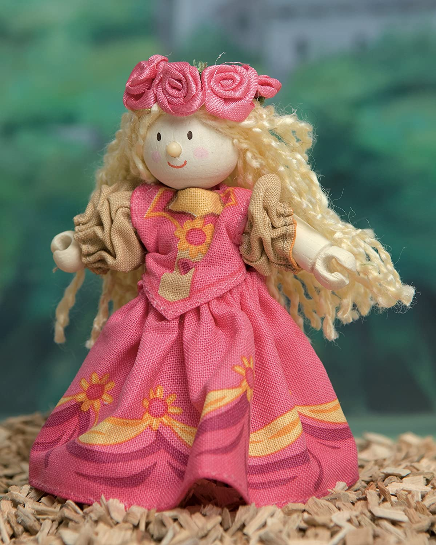 Budkins Princess Amelia Le Toy Van BK967