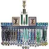Premier 4ft Award Medal Display Rack and Trophy Shelf