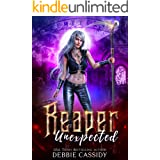 Reaper Unexpected (Deadside Reapers Book 1)