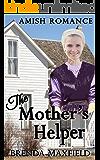 The Mother's Helper (Nancy's Story Book 1)