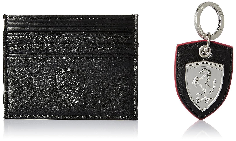 Puma Ferrari Keyring   Wallet  Amazon.co.uk  Sports   Outdoors 1e7718f4e
