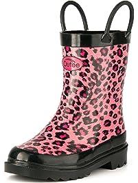 Girls Boots Amazon Com