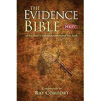 NKJV The Evidence Bible