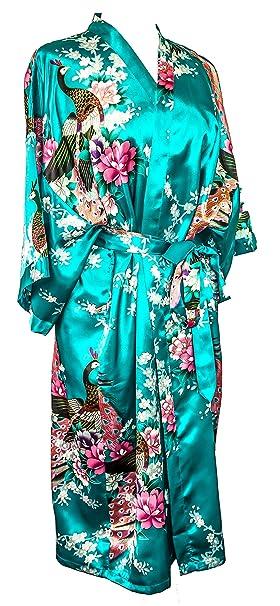 Review CCcollections Kimono 16 Colours