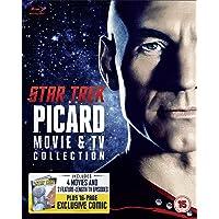 Star Trek- Picard Boxset