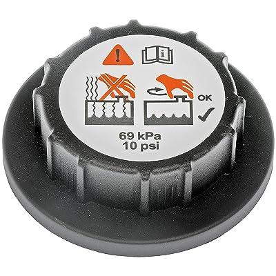 Dorman 902-5101 Coolant Reservoir Cap For Select Models: Automotive