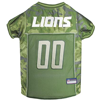 NFL CAMO Jersey for Dogs   Cats. Football Dog Jersey Camouflage Available  in 32 NFL Teams   5 Sizes. Cuttest Hunting Dog Dress! Camouflage Pet Jersey  with ... ea2661c20