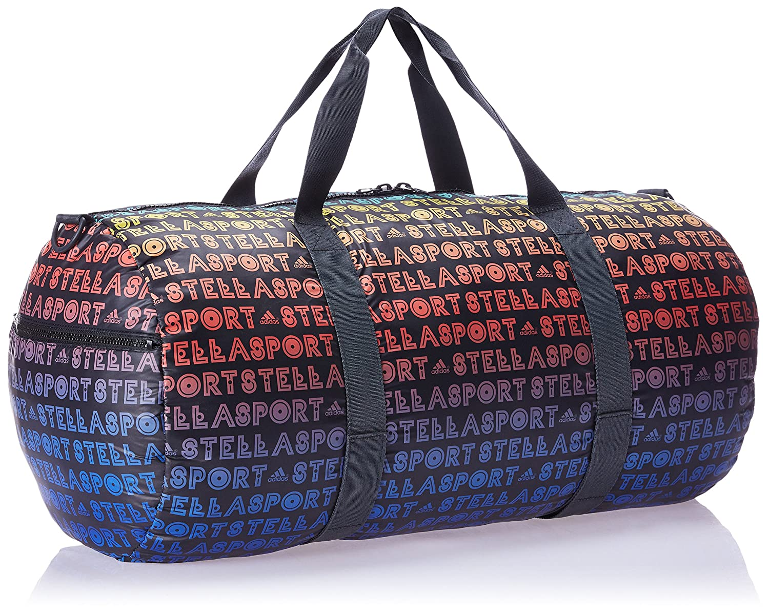 Adidas Stella McCartney Holdall Bag Womens Sports Team Gym Bag Stellasport  AH6765  Amazon.ca  Luggage   Bags b5ca380351c0b