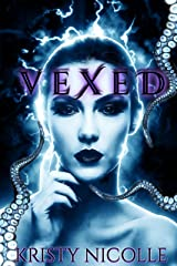 Vexed: A Tidal Kiss Novella (The Tidal Kiss Trilogy Book 5)