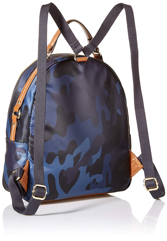 Tommy Hilfiger Womens Backpack Work Nylon