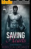 Saving Hearts (An Atlanta Skyline Novel Book 3)