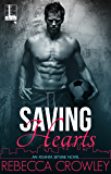Saving Hearts (An Atlanta Skyline Novel)