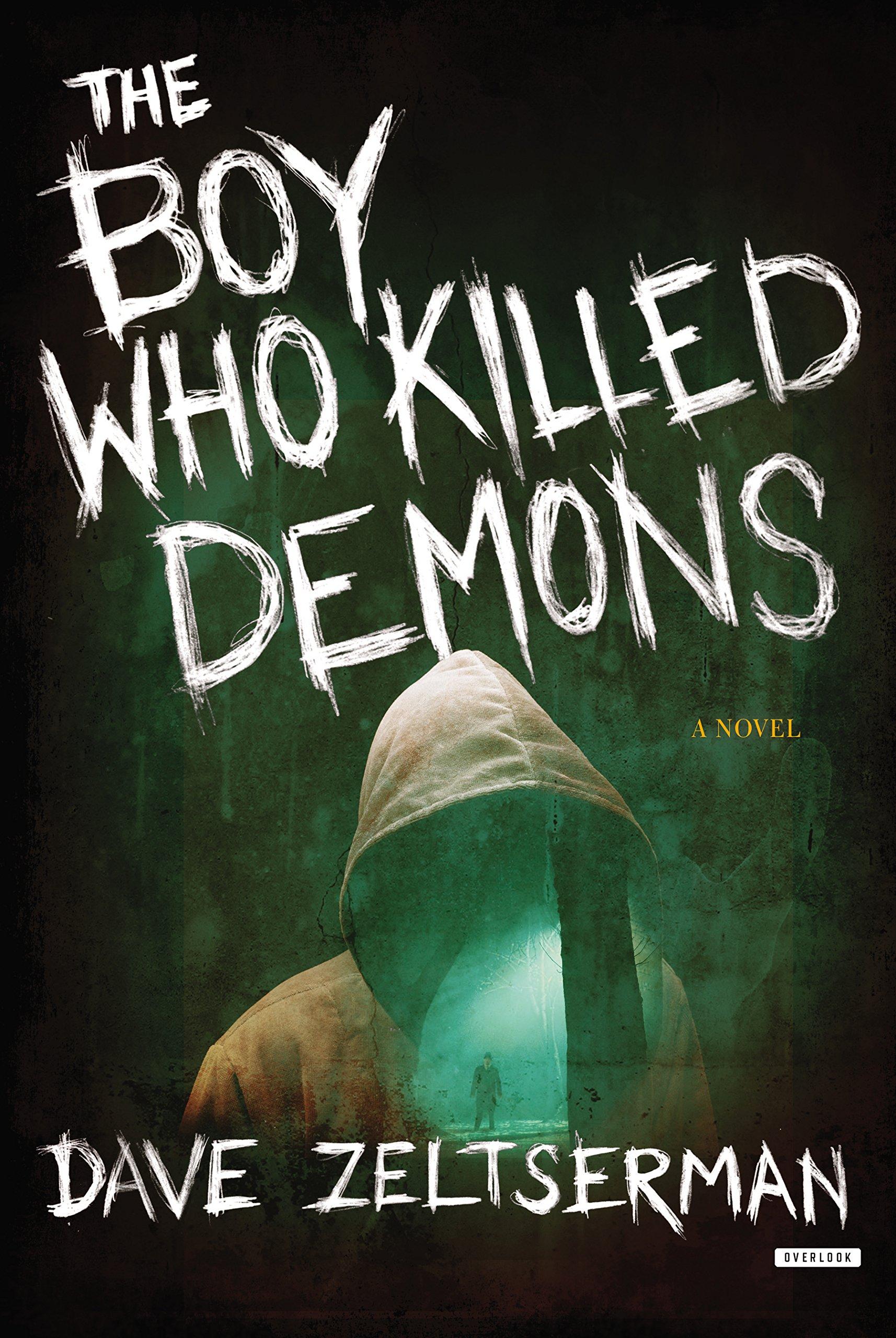 Download The Boy Who Killed Demons pdf epub