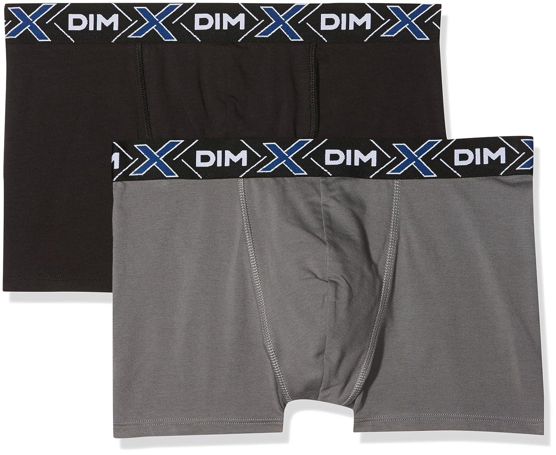 Dim Bóxer (Pack de 2) para Hombre