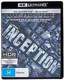 Inception BD 4K UHD