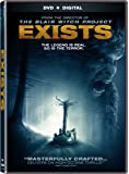 Exists [DVD + Digital]