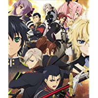 Seraph Of The End: Series 1 Part 2 [2016]
