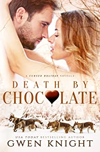 Death by Chocolate (Cursed Holiday Book 2)