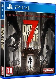 7 Days To Die [Importación Inglesa]