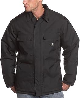 55c06e33a80d1 Carhartt Men's Big & Tall Arctic Quilt Lined Yukon Active Jacket ...