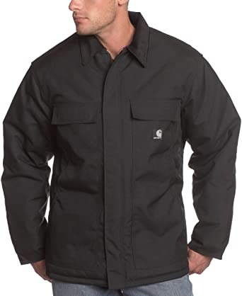 2de5304e257 Amazon.com: Carhartt Men's Big & Tall Yukon Coat C55: Clothing