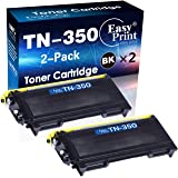 MFC-7225 HL-2030 IntelliFax 2820 MFC-7220 DCP-7020 FAX-2820 DCP-7025 IntelliFax 2920 Supply Spot offers 5 Pack Compatible TN350 Black Toner for Brother DCP-7010 MFC-7420 FAX-2825 FAX-2920 IntelliFax 2910 HL-2040 HL-2070 Printers MFC-7820