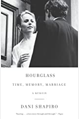 Hourglass: Time, Memory, Marriage Paperback