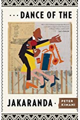 Dance of the Jakaranda Kindle Edition