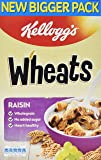 Kellogg's Raisin Wheats Cereal 600 g (Pack of 5)