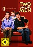 Two and a Half Men: Mein cooler Onkel Charlie - Die komplette erste Staffel [4 DVDs]