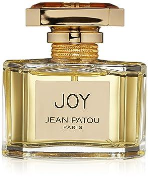Amazoncom Jean Patou Joy Eau De Parfum Spray 16 Fl Oz Jean