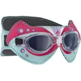 Giggly Goggles Butterfly Medium Swimming Goggles Kids (2-10 Years)