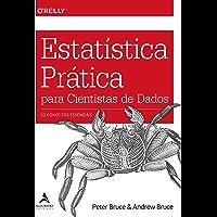 Estatística Prática para Cientistas de Dados