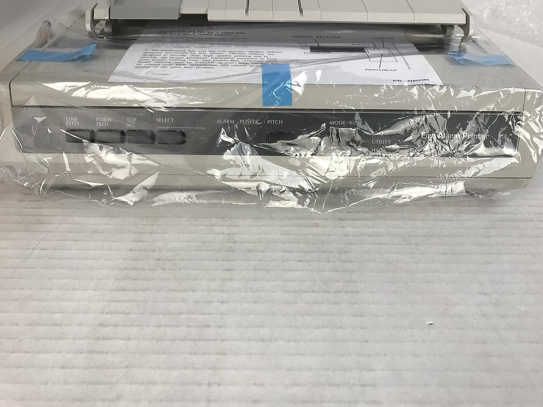 Edwards PT-1S-220 - Fire Alarm System Printer - - Amazon.com
