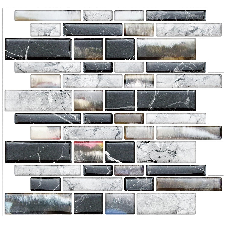 Shop amazon decorative tiles stick on tiles for dailygadgetfo Gallery