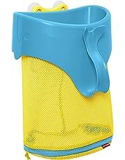 Skip Hop Moby Scoop & Splash Bath Toy Organizer, Blue