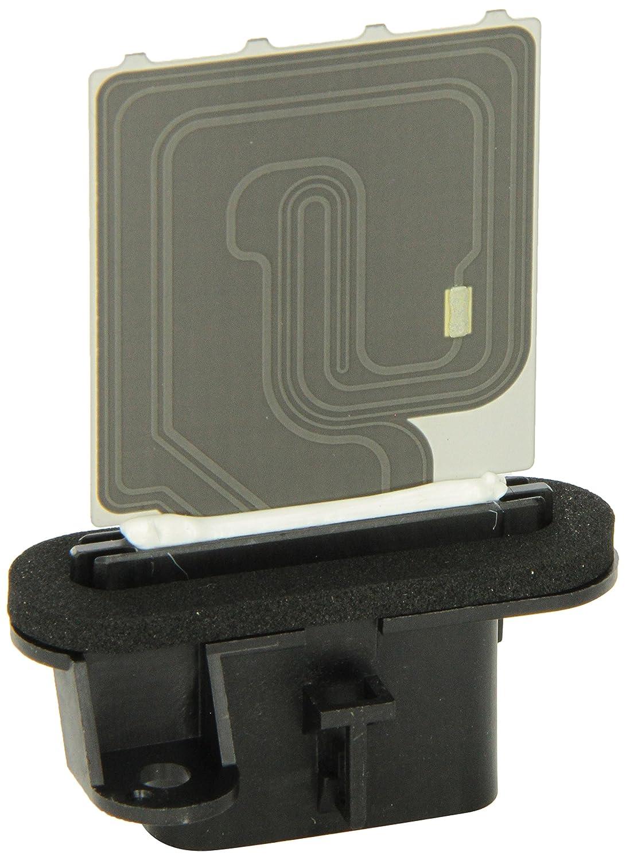 Toyota RAV4 Service Manual: Blower resistor