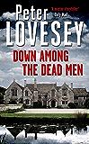 Down Among the Dead Men (Peter Diamond Series Book 15)