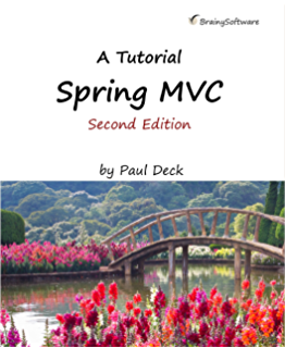 Getting started with spring framework third edition 3 j sharma spring mvc a tutorial second edition fandeluxe Image collections
