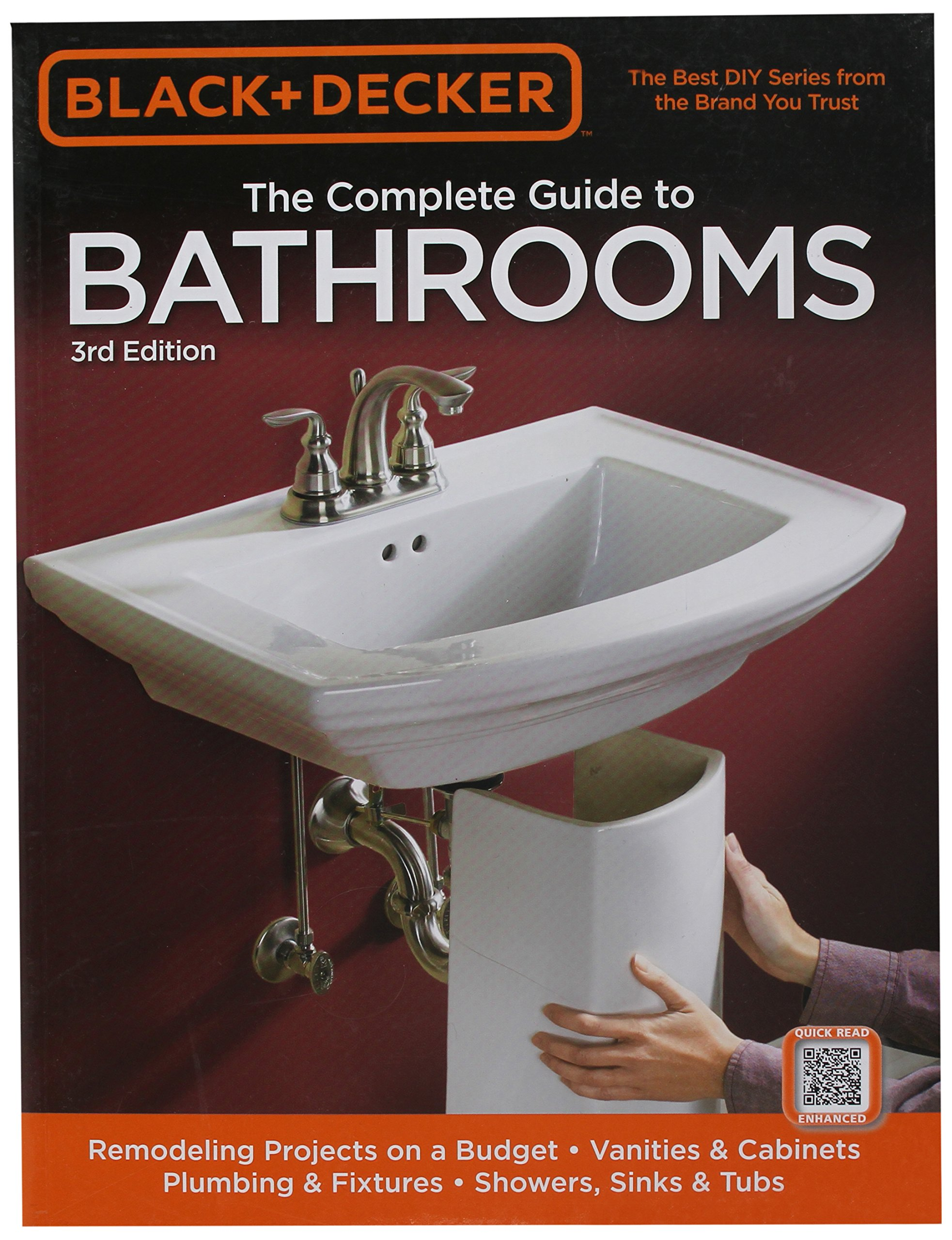 B&D Complete Guide Bathrooms