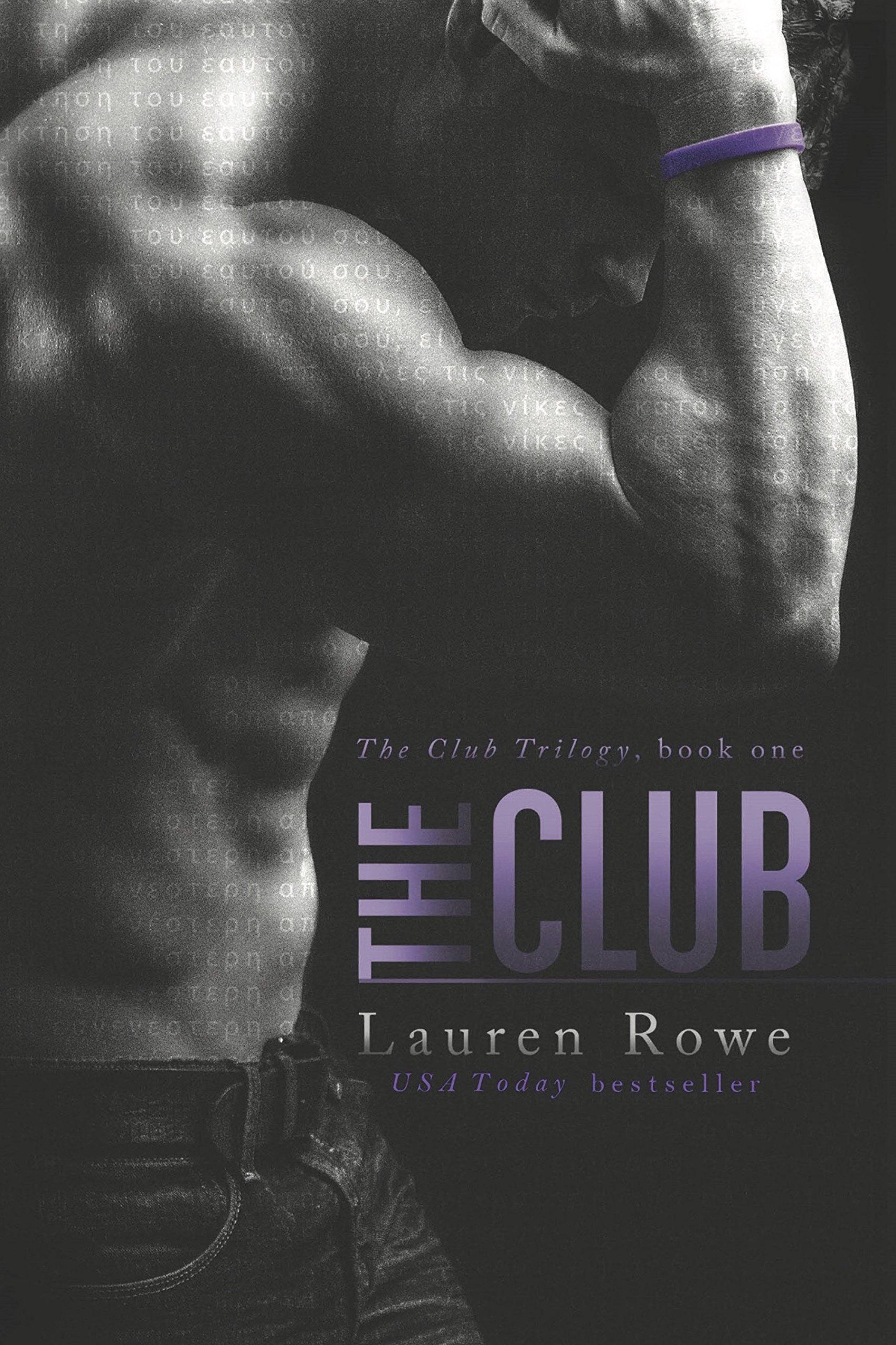 The Club (The Club Series) ebook