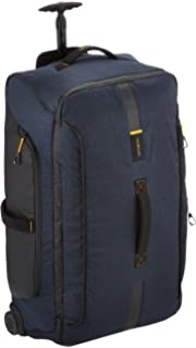 SAMSONITE Paradiver Light - Spinner Duffle Bag 79/29 Bolsa ...