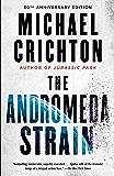 The Andromeda Strain (English Edition)