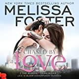 Chased by Love: Love in Bloom - The Ryders: Trish Ryder