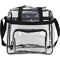 Eastsport Clear NFL Stadium Approved Tote