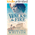 Walks the Fire (Prairie Winds Book 1)