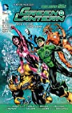 Green Lantern Rise Of The Third Army (The New 52)