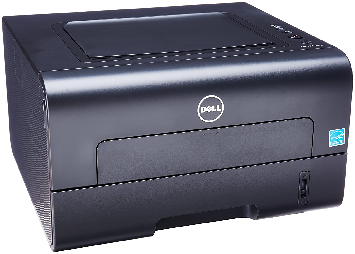 Dell 1260dn Mono Laser Printer: Amazon.es: Hogar